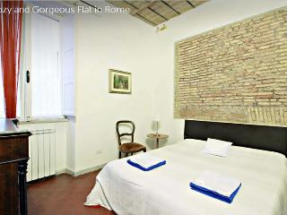 Wide 3 Bedrooms, 2 bathrooms Apartment in the center of Rome - WiFi - A/C - Rome vacation rentals