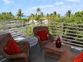 Ocean view Double Balcony One Bedroom on Ocean Dr - Miami Beach vacation rentals