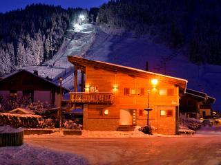Chalet Coeur de Morzine (Simply Morzine) - Morzine-Avoriaz vacation rentals