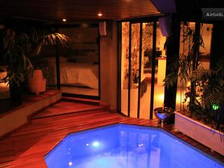 Luxury Morumbi apartment with private HOT jacuzzi - Sao Paulo vacation rentals