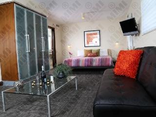 Oceanfront w/Balcony Deluxe Suite on the Top floor - Miami Beach vacation rentals
