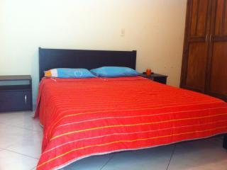 2 bed/2 bath Loft - Walk to Metro w/Weekly Maid - Medellin vacation rentals