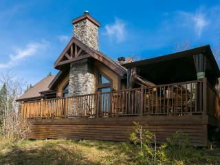 5 bedroom Chalet with Deck in Petite-Riviere-Saint-Francois - Petite-Riviere-Saint-Francois vacation rentals