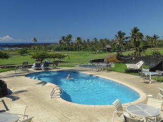Bright 1 bedroom Vacation Rental in Naalehu - Naalehu vacation rentals