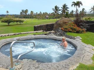 Bright Condo with Deck and Internet Access - Naalehu vacation rentals