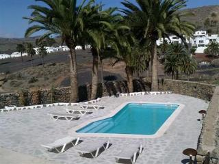 Landhaus am Pool - Haria vacation rentals