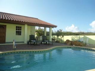Sea Glass Villa - Palm/Eagle Beach vacation rentals