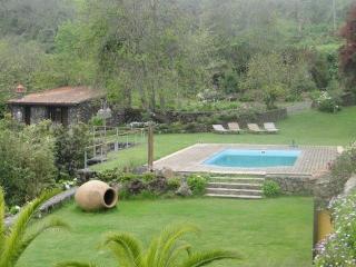 Finca im Orotavatal - Casa Esskastanie - La Orotava vacation rentals