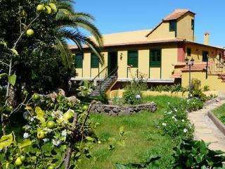 Landhaus La Orotava - Haus A - La Orotava vacation rentals