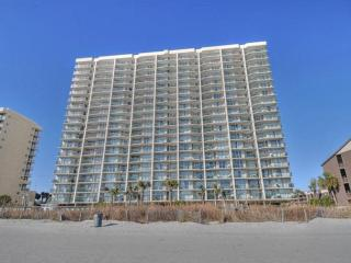 Spacious 2 Bedroom oceanfront condo with great pool amenities!!! - North Myrtle Beach vacation rentals