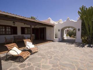 Landhaus am Waldrand - Ingenio vacation rentals