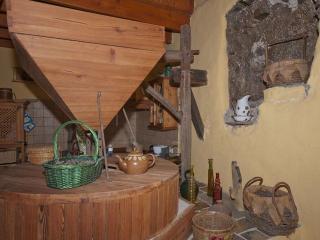Landhaus zur Mühle - Santa Lucia vacation rentals