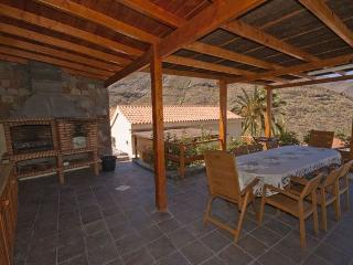 Landhaus der Rosen - B - Agaete vacation rentals