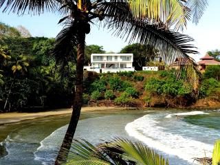 Beautiful 3 bedroom Bacolet Bay Villa with Deck - Bacolet Bay vacation rentals