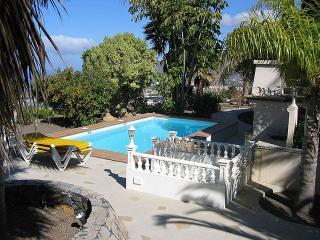 Casa Ambiente - Fewo 1 - Los Llanos vacation rentals