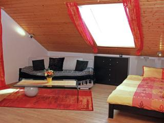Vacation Apartment in Gaggenau - 387 sqft, great, quiet location, near the - Gaggenau vacation rentals