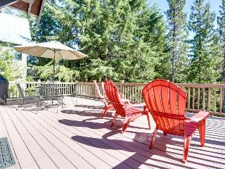Dog-friendly home w/ room for 10-12 & near Government Camp! - Government Camp vacation rentals