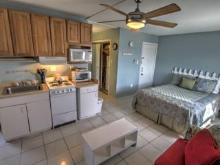 Beachfront - Studio, Ocean Views, Super Va - South Padre Island vacation rentals