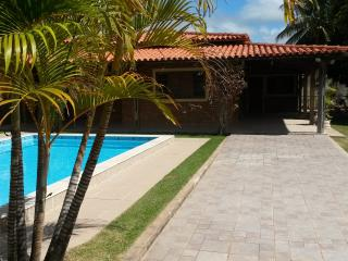 Nice House with A/C and Satellite Or Cable TV - Barra de Sao Miguel vacation rentals