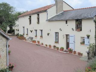 ANJOU - Saumur vacation rentals
