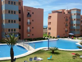 APPART 6p MER équipé Asilah/Tanger - Briech vacation rentals