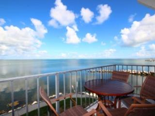 2 bedroom Apartment with Internet Access in Islamorada - Islamorada vacation rentals