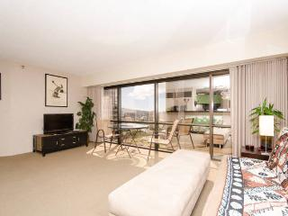 Executive Centre Hotel Suite - Honolulu vacation rentals
