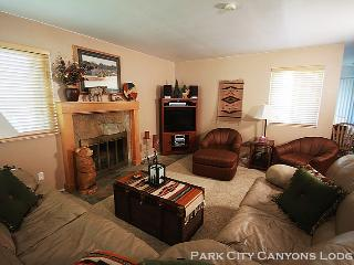 Hidden Creek 36A - Park City vacation rentals