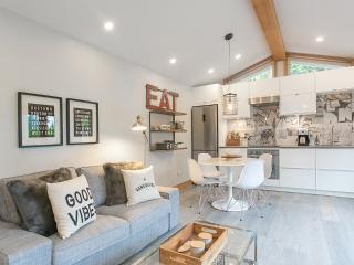Hip.Modern.Luxury. West Coast Villa - North Vancouver vacation rentals