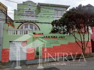 República Minerva - Sao Paulo vacation rentals