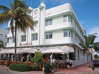 The Carlyle: Famous Ocean Drive Beachfront Pad! - Miami Beach vacation rentals