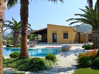 Villa Scopello con piscina - Scopello vacation rentals