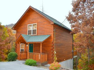 A Fantasy Ridge is located in Country Oaks Resort - Pigeon Forge vacation rentals
