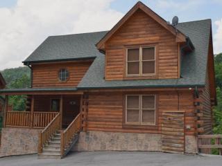 Cabin Fever located in Black Bear Ridge Resort - Pigeon Forge vacation rentals