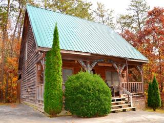 Hartman House is located on Easy Street Pigeon Forge - Pigeon Forge vacation rentals