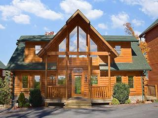 King of the Mountain located in Black Bear Ridge Resort - Pigeon Forge vacation rentals