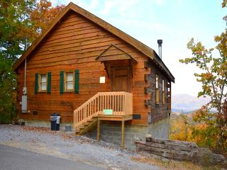 Honeymoon View #2 is located on Pine Mountain Pigeon Forge - Pigeon Forge vacation rentals