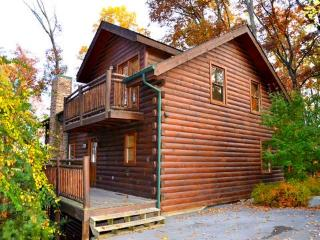Top of the World is located in Thunder Mountain Resort - Pigeon Forge vacation rentals