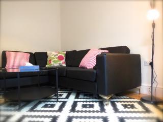 Spacious 4 bedroom House in Bristol - Bristol vacation rentals
