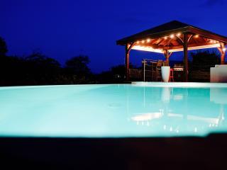 MAGNIFIQUE VILLA VUE MER ET PISCINE - Le Gosier vacation rentals