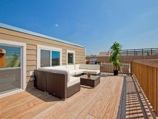 Dream Penthouse -Central Location - Washington DC vacation rentals