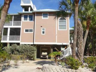 Nice 3 bedroom North Captiva Island House with Deck - North Captiva Island vacation rentals