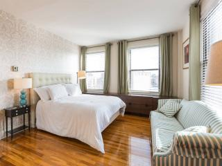 Luxury 2 bed/2bath -Adams Morgan - Washington DC vacation rentals