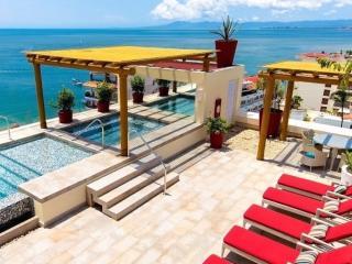 Chic & New Studio in the Newly built V177 - Puerto Vallarta vacation rentals