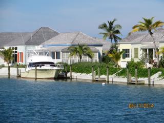 Unplugged Cottage - Schooner Bay Village - Abaco vacation rentals