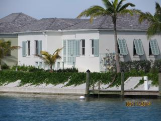 Unplugged Cottage - Schooner Bay Village - Abaco vacation rentals