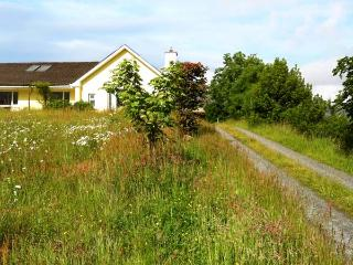 AN TIG BUI, annexe with multi-fuel stove, lawned gardens, parking, near Cahersiveen, Ref 22037 - Cahersiveen vacation rentals