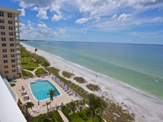 New for the Upcoming Winter Season - Luxury Apartment on Longboat - Oldsmar vacation rentals