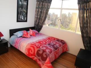 Room with Incredible View Chapinero - Bogota vacation rentals