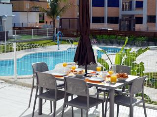 Poolside Location - Communal Pool - Free WiFi - Free Parking - 7408 - Santiago de la Ribera vacation rentals